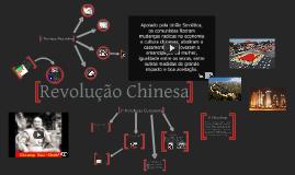 Cópia de Revolução Chinesa