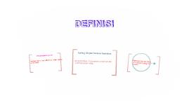 Copy of DEFINISI