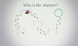 Mr. Marner