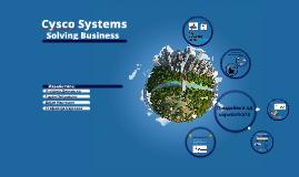 Cysco Systems