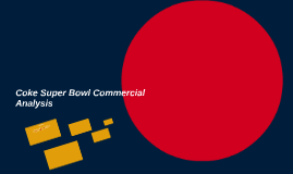 Coke Super Bowl Commercial Analysis