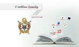 Emblema Demolay