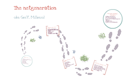 Net Generation (#NetGen) or Nuisance