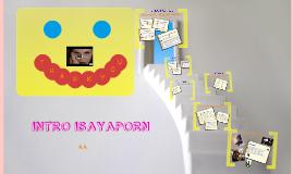 Intro Isayaporn