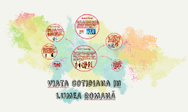 Copy of Viata cotidiana in roma antica