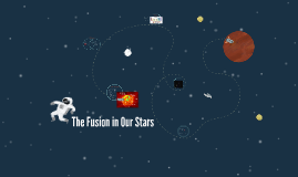 The Fusion in Our Stars