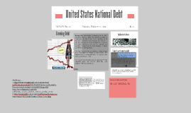 United States national Debt