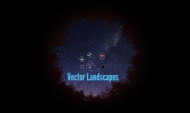 Vector Landscapes
