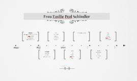 Frau Emilie Pezl Schindler