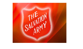 Copy of The Salvation Army