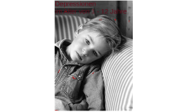 Depressionen im Alter von 1 - 12 Jahren