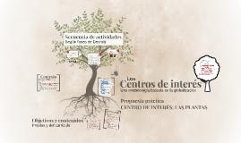 Centro de interés: