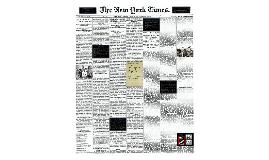 New York Times Co. v. US