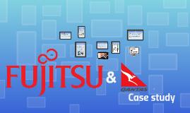 Fujitsu & a Human Centric Intelligent Society