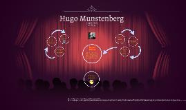 Copy of HUGO MUNSTERBERG (1863-1916)