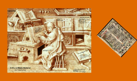 A Arte na Idade Média
