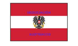 Negociación con Austriacos