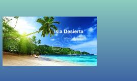 Isla Desieta