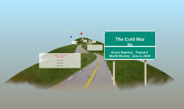 Copy of The Cold War