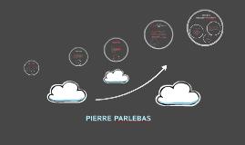PIERRE PARLEBAS