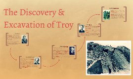 Copy of The Discovery & Excavation of Troy