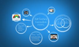 21st Century Curriculum