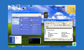 Windows XP Operating System