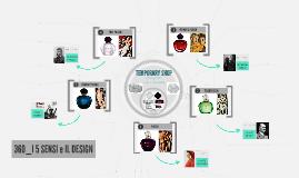 360_I 5 SENSI e IL DESIGN