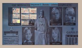 4G7 : Séquence 2 : Roméo + Juliette