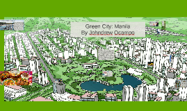 Green City: Manila