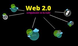 ¿A qué se llama web 2.0?