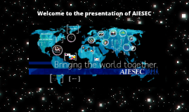 AIESEC VL presentation (eng)