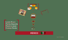 Cross cultural Management Mexico
