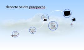 Copy of deporte pelota purepecha.