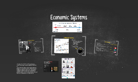 Ecnomic Systems