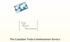 Trade Commissioner Service