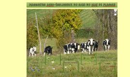 Diagnostic Agro-écologique du GAEC MAS de PLAGNES