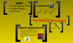 The Mexican Revolution 2