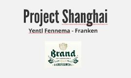 Project Shanghai