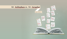 things fall apart essay by liana thomson on prezi mr bellingham vs mr farquhar