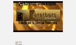Presentación de Karatbars - Regístrate en Karatbars - www.karatbarshispano.info/