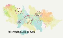 Copy of Independencia Rio de La Plata