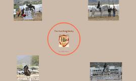 The Huntfield Derby