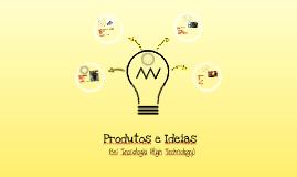 BSI - Produtos