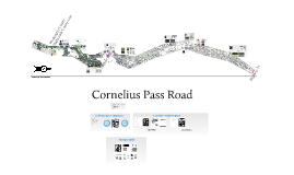 Cornelius Pass Road Safety Project