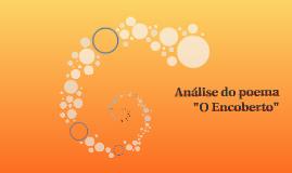 """Análise do poema """"O Encoberto"""""""