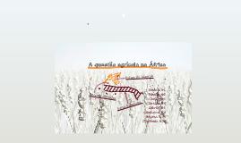 A questão agrícola da África