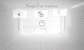 Freight Charge Process