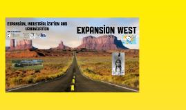 3 Westward Expansion