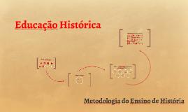Educação Histórica